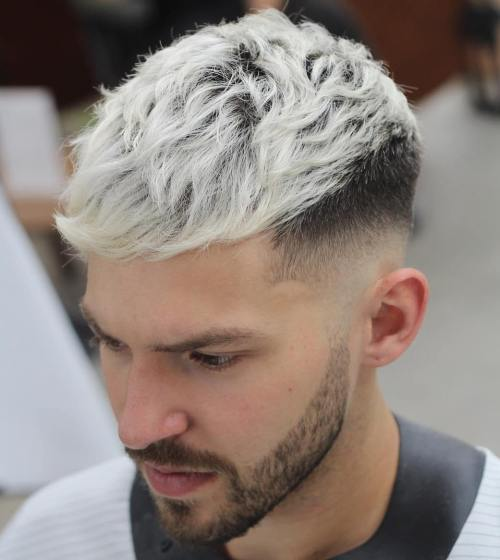 Hipster Fade Haircuts Hairs Picture Gallery