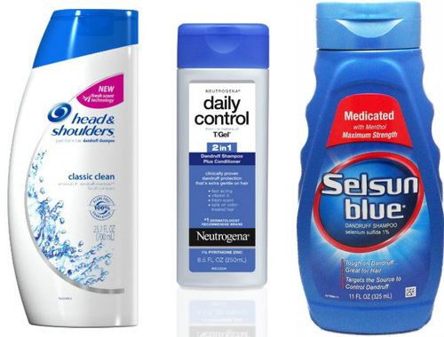 How to Keep Dandruff from Destroying Your Hairdo – and