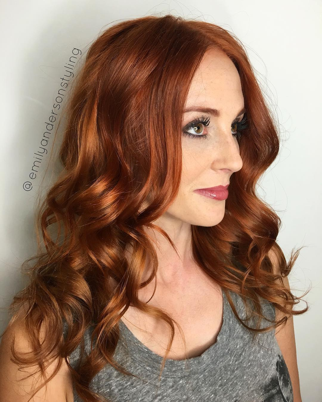 Hair Color For Light Olive Skin And Brown Eyes Trendy Hairstyles
