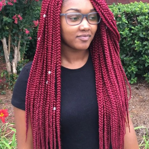 Crochet Braids Hairstyles 2017 : 20 Cool Crochet Braids for Your Inspiration