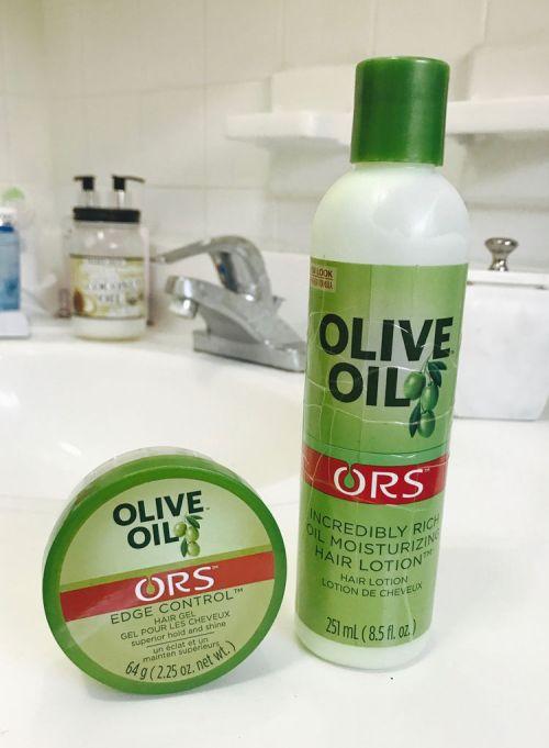 ors hair treatment