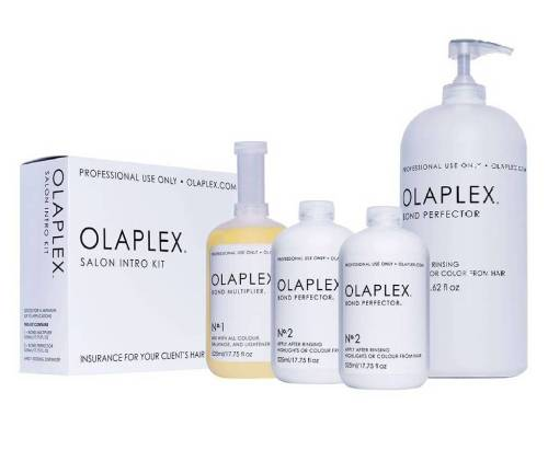 Olaplex Proffesional Treatment