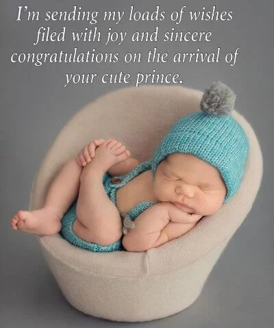 New Born Baby Girl Wishes, Quotes  Congratulation Messages The