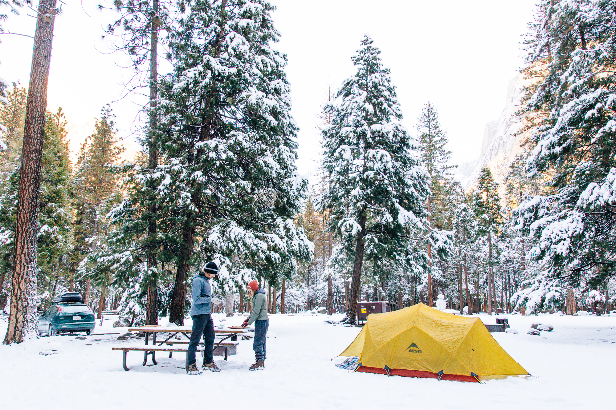 4 Camping Cozy Up With These 4 Winter Camping Recipes Therm A Rest Blog