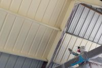 Commercial and Residential Spray Foam Insulation by ...