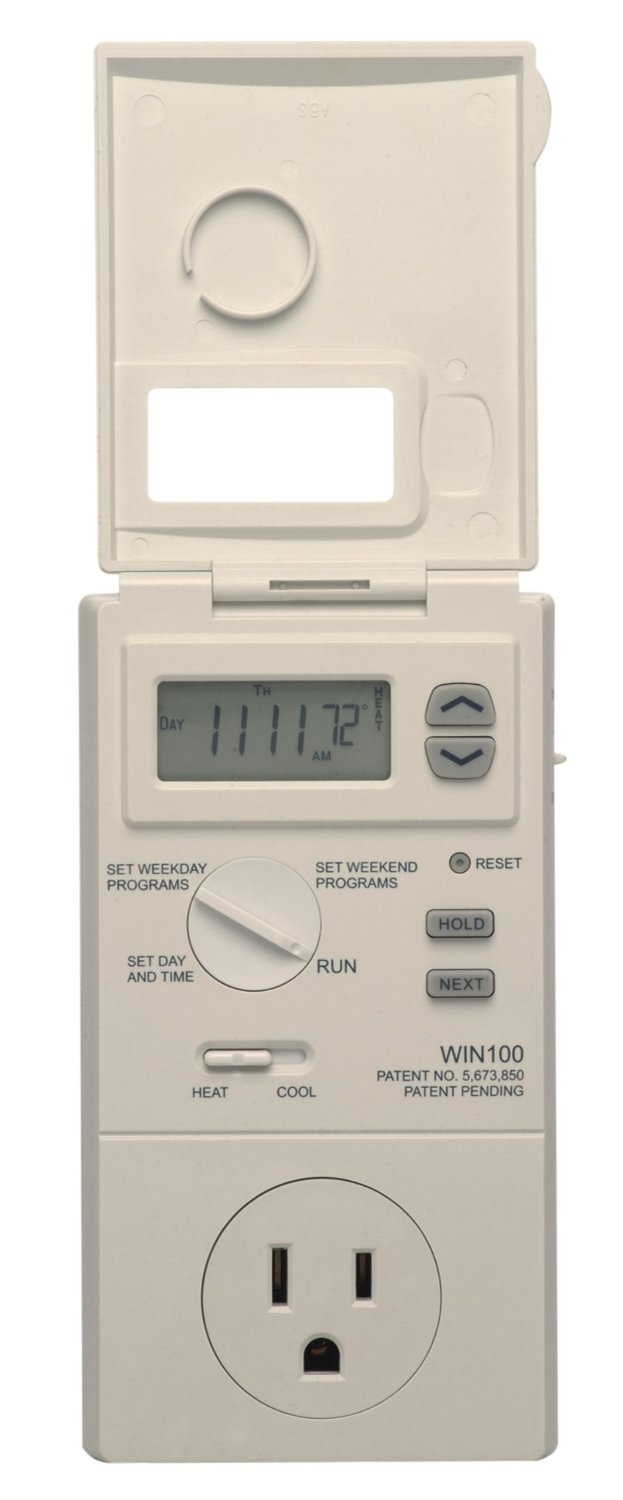 Heating Thermostat Review Of 5 Cheap And Low Cost Programmable Thermostat
