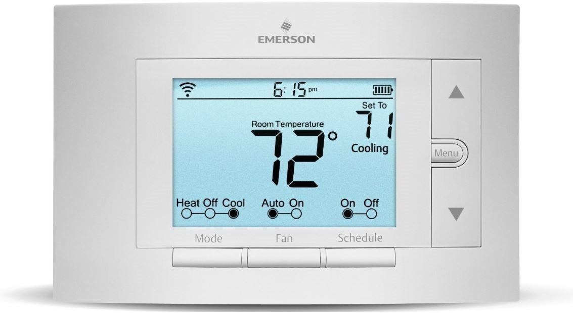 Heat Pump Thermostat - Choose the right Thermostat for Heat Pumps