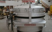 Thermtronix Low Pressure Aluminum Melting Furnaces