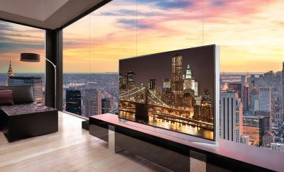 More #CEWeek Reviews: 4K Television Madness! – The ...