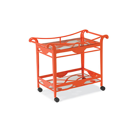 Bellechasse Service Cart