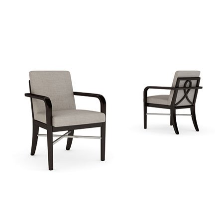 Hepburn Dining Arm Chair
