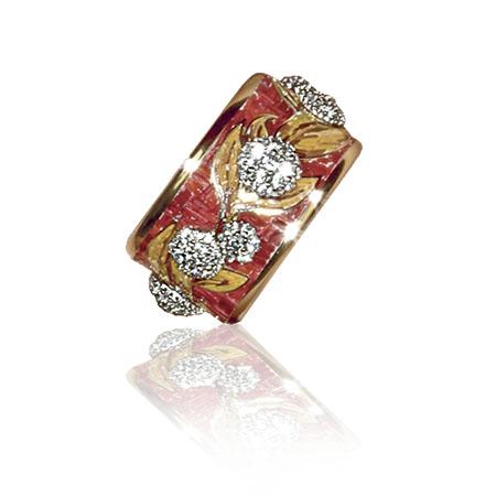 Lauro Ring