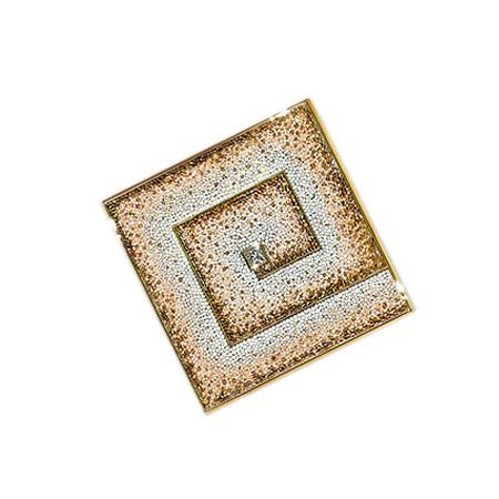 Labirinto Brooch