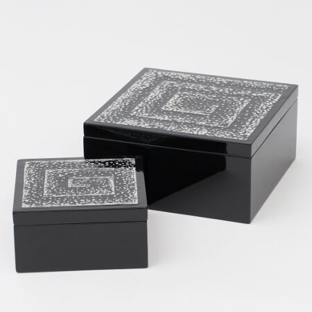 Vortex Square Box