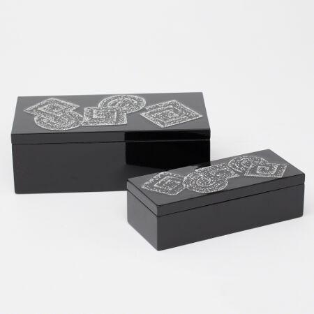 Quandary Box