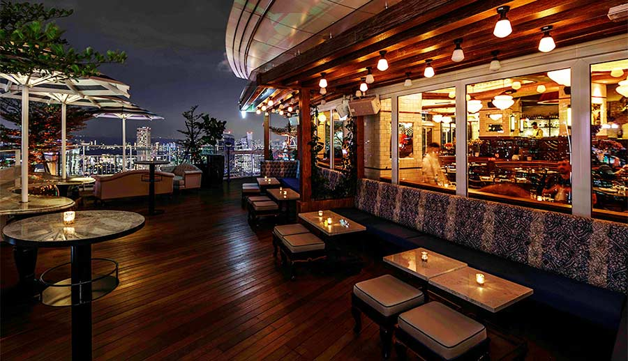 Finest Italian Restaurants The 5 Best Rooftop Restaurants In Singapore [complete Info]