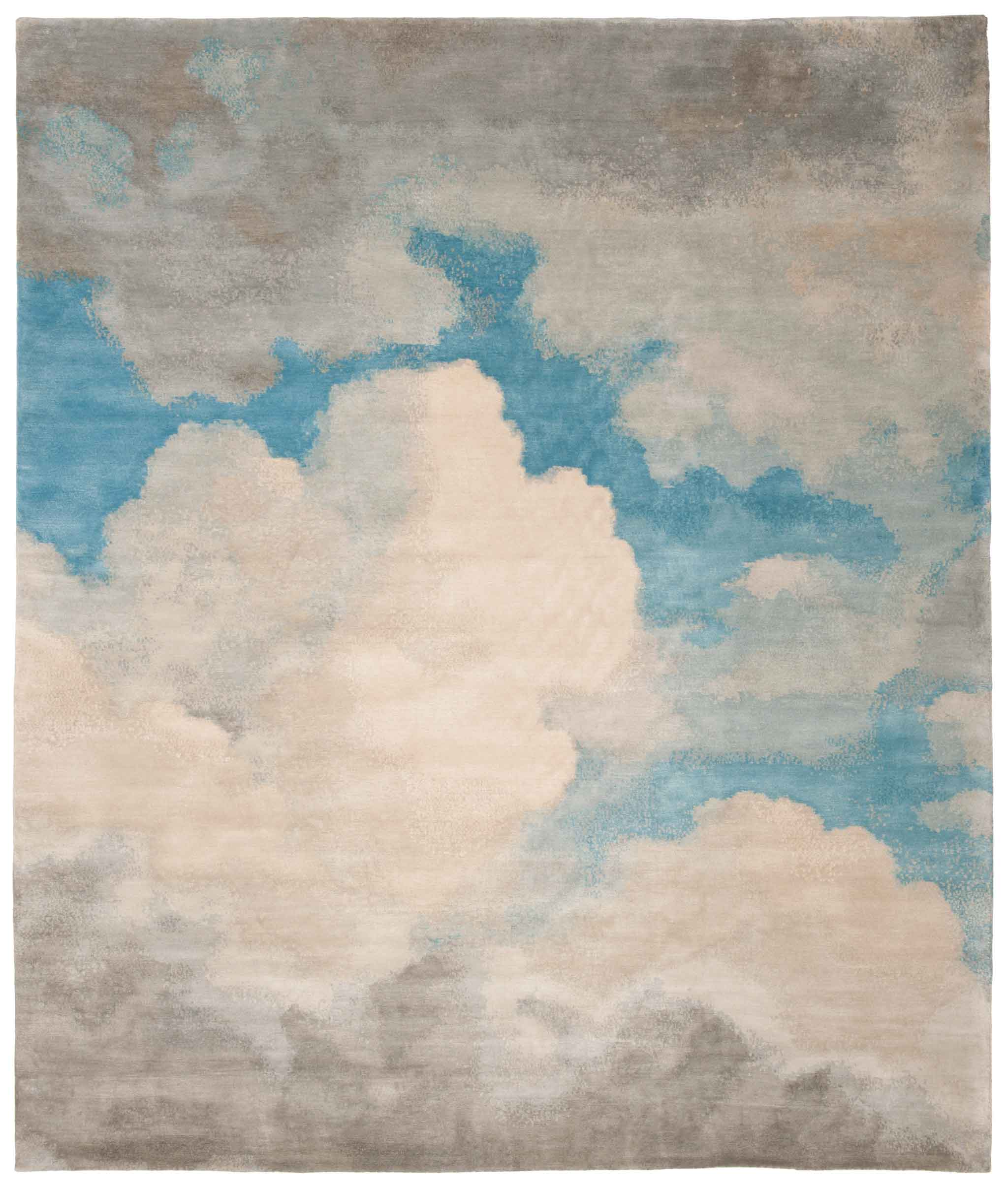 Cloud Rugs A Couturier Of Carpets Jan Kath The Ruggist