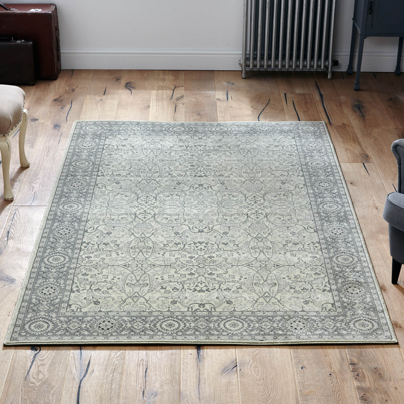 Ikea Richmond Delivery Richmond Rug 601q In Grey And Beige Buy Online From The