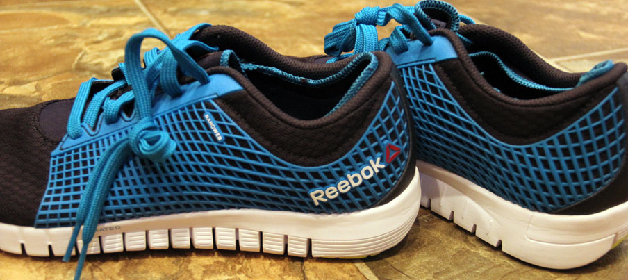 Reebok ZQuick Review