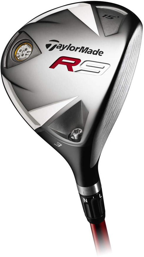 TaylorMade R9 TP Fairway Wood Review (Clubs, Review) - The Sand Trap