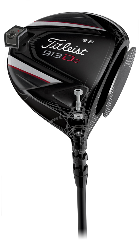 Titleist 913 D2 and D3 Driver Review (Clubs, Hot Topics, Review