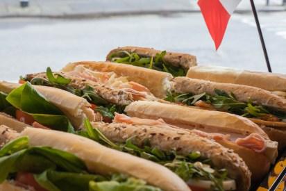The Sandwich Bar-3