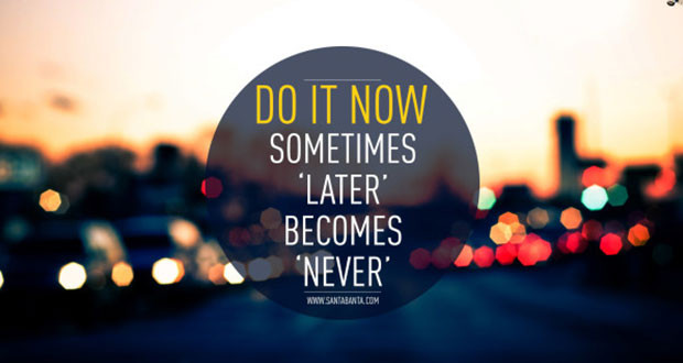 Mark Zuckerberg Quotes Hd Wallpaper Do It Now Because Sometimes Later Becomes Never