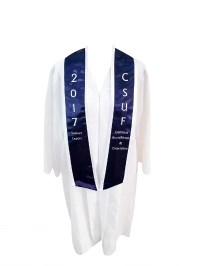 Custom Pageant Sashes Embroidered Graduation Stoles Custom ...