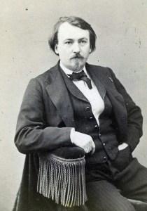 Nadar (Gaspard-Félix Tournachon), Gustav Doré (1867)