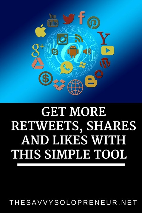 Get More ReTweets