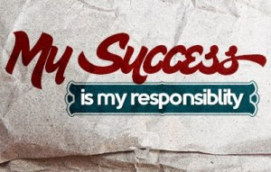 Relationship marketing: Your success is your responsibility