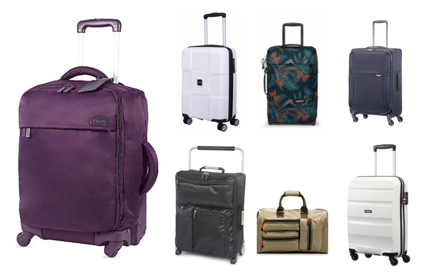 Lightweight Cabin Luggage 7 Best Lightweight Cabin Luggage Bags Say Hello