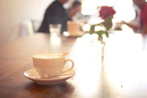 Cafe Pamenar Photo