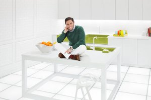 Long Live Colour! A conversation with Jonathan Adler promotional poster