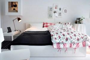 eco friendly bedroom