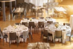2nd Floor Events wedding