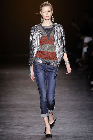 00020m TREND ALERT  Cropped denim   The Sche Report / Margaret Sche