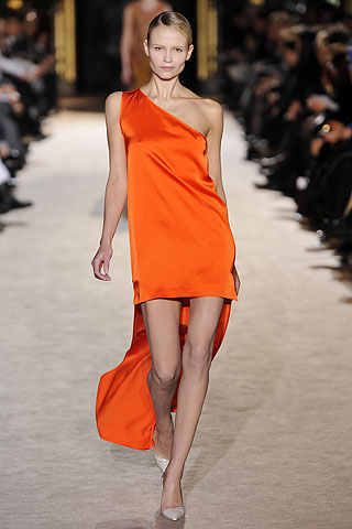 stella orange 2 COLOR FORECAST:  ORANGE   The Sche Report / Margaret Sche