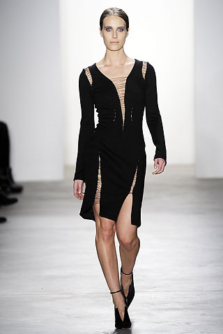altuzarra 1 NYC FASHION WEEK:  ONES TO WATCH   The Sche Report / Margaret Sche