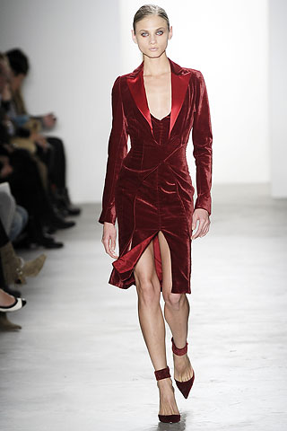 altuzarra 2 NYC FASHION WEEK:  ONES TO WATCH   The Sche Report / Margaret Sche