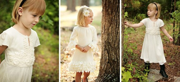 charbria The Petite Parade:  Kids Fashion Week debuts in NYC   The Sche Report / Margaret Sche