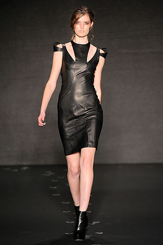 co NYC FASHION WEEK:  ONES TO WATCH   The Sche Report / Margaret Sche
