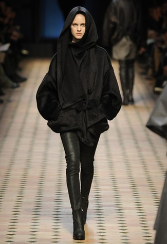 damir doma08 ONES TO WATCH:  PARIS   The Sche Report / Margaret Sche