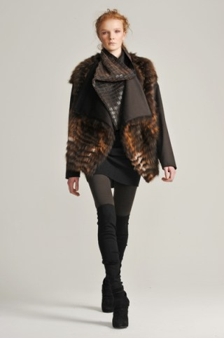 web jeremy laing fw10 04 NYC FASHION WEEK:  ONES TO WATCH   The Sche Report / Margaret Sche