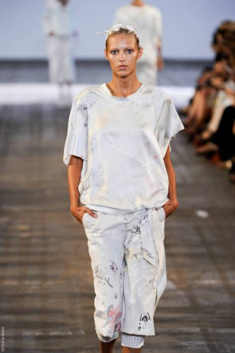 TREND REPORT:  DOODLES by ALEXANDER WANG   The Sche Report / Margaret Sche
