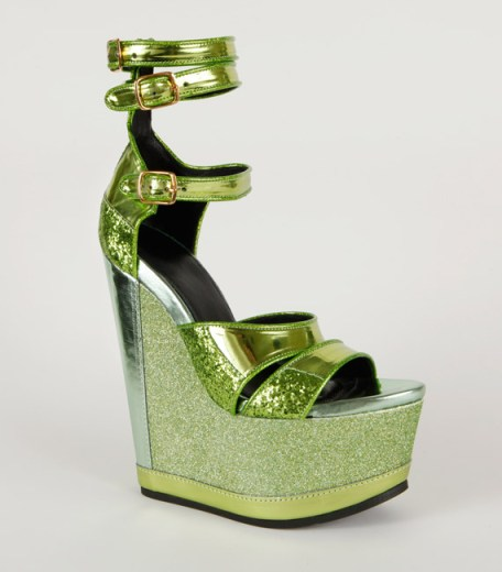 zac posen steve madden 2 SPRING 2011 SHOE COLLABORATIONS TO COVET   The Sche Report / Margaret Sche