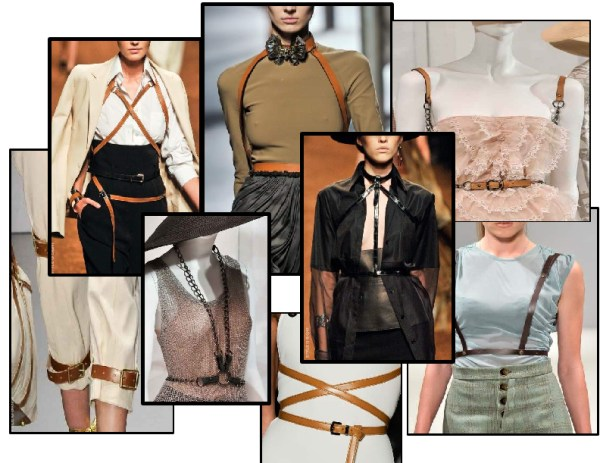 untitled document 1 1 TREND ALERT:  ALL WRAPPED UP   The Sche Report / Margaret Sche