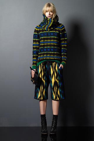 06m GLOBAL INFLUENCE:  Artist MOUNIR FATMI connects Fashion & Art in 2011   The Sche Report / Margaret Sche