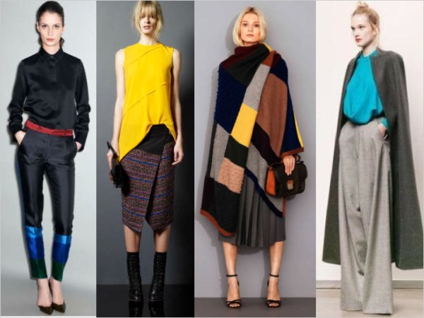 1 10 FALL 2011 TREND PREDICTIONS   The Sche Report / Margaret Sche