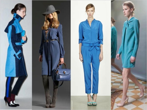 1 12 FALL 2011 TREND PREDICTIONS   The Sche Report / Margaret Sche